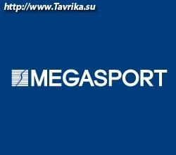 """Магазин """"MegaSport"""" (Евпаторийське шоссе 8)"""