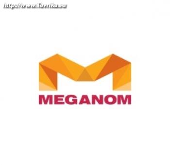 """Торгово-развлекательный центр """"MEGANOM"""""""