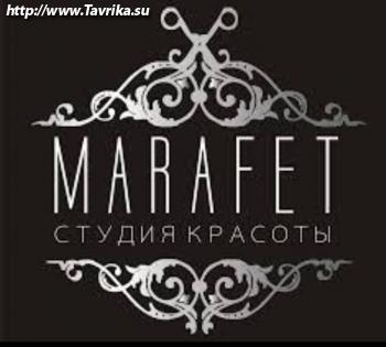 "Салон красоты ""Marafet"""
