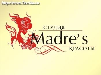 """Салон красоты """"Madres"""""""