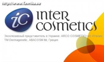 """Фирма """"Inter Cosmetics"""""""
