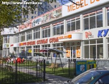 """Магазин """"Ergostyle"""" (Севастопольская 39)"""