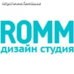 """Дизайн-студия """"Romm"""""""