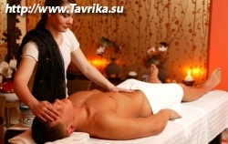 "Салон эротического массажа ""Сатори"""