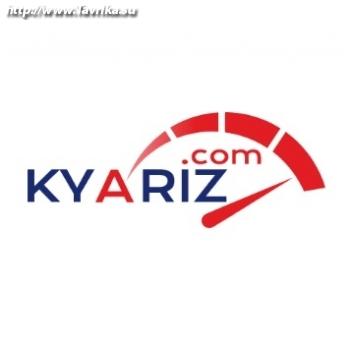"Магазин запчастей ""Kyariz"""