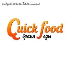 """Служба доставки еды """"QuickFood24"""""""