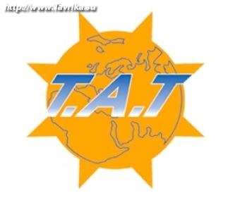 """Транспортная компания """"ТАТ"""""""