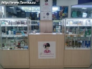 """Магазин корейской косметики """" LT Cosmetics"""""""