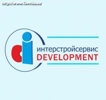 """Компания """"Интерстройсервис-Development"""""""