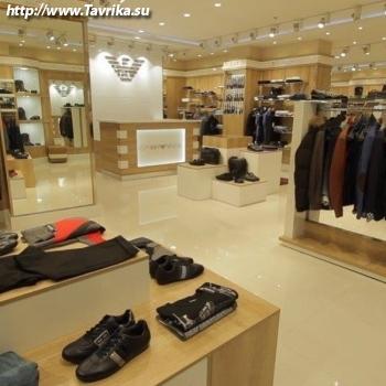 """Брендовая, итальянская одежда """"Luxury Group Sotre"""""""