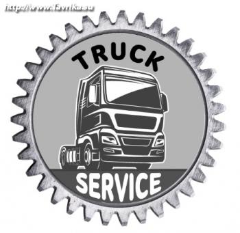 "СТО и магазин для грузовой и спец.техники ""Truck Service"""