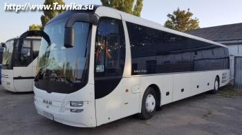 Заказ автобусов по Крыму и России (Москалева 9А)