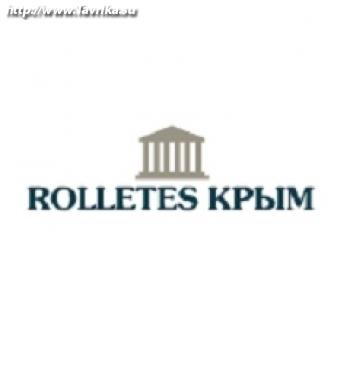 """Компания """"Rolettes Крым"""""""