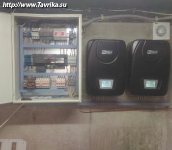 Крым-Электрик