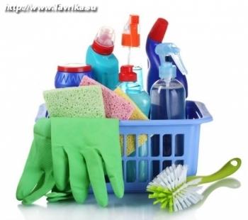 Магазин-склад канцелярских товаров и бытовой химии