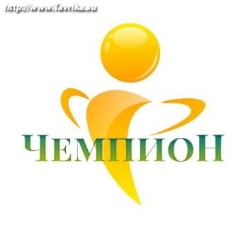 """Интернет магазин спортивных товаров """"Чемпион"""""""
