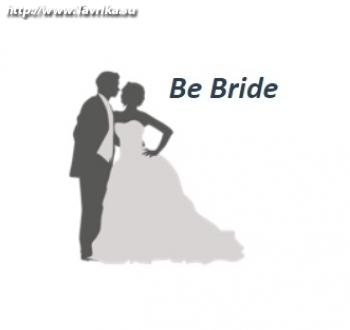 """Компания """"Be Bride"""""""
