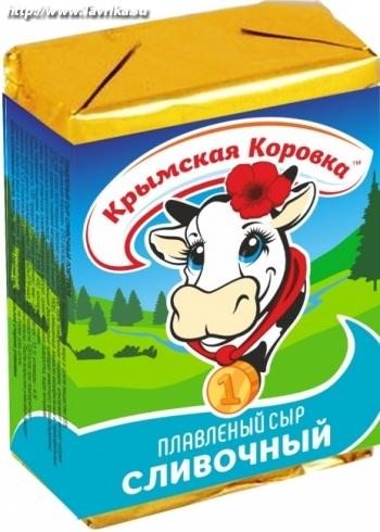 """""""Крымская сырная компания"""""""