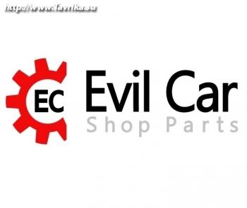 """Интернет магазин автозапчастей """"EvilCar"""""""
