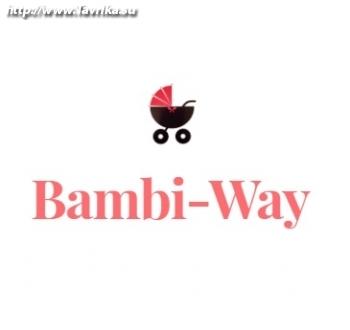 """Компания """"Bambi-Way"""""""