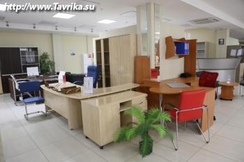"Салон офисной мебели ""Офис Система"""