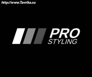 """Детейлинг центр """"Pro Styling"""""""