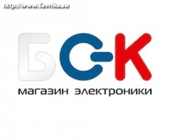 """Интернет-магазин  электроники и бытовой техники """"БСК"""""""