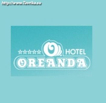 """Гостиница """"Ореанда"""" (Hotel Oreanda)"""