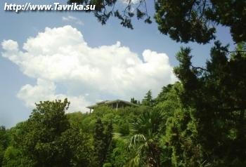 """Национальный научный центр """"Никитский ботанический сад"""""""