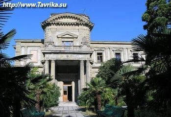 Дворец Мордвиновых