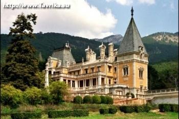 Дворец-музей Александра III