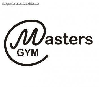 "Фитнес центр ""Masters Gym"""