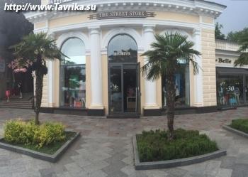 Магазин Одежды (Наб. им. Ленина, 11)