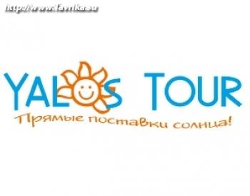 """Туристическая фирма """"Ялос-Тур"""""""