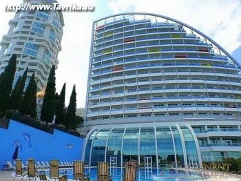 """Отель """"Respect Hall Resort & SPA"""""""