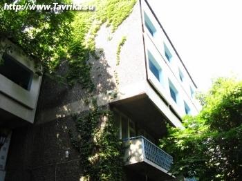 Алупкинский Центр Медицинской Реабилитации и Санаторного Лечения