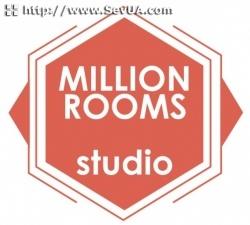 """Дизайн-студия интерьеров """"Million Rooms"""" (Миллион Румс)"""