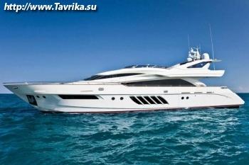 Yachts Calypso