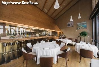 """Ресторан итальянской кухни """"L Olivo"""""""