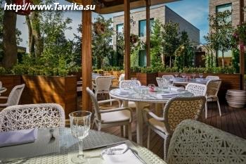 "Ресторан ""Villa Cafe"""