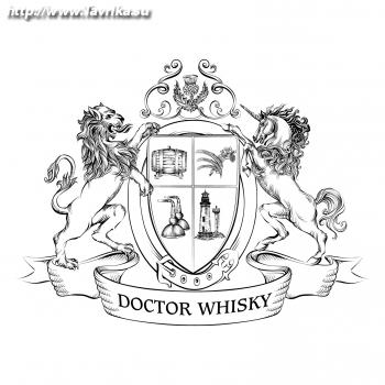 "Ресторан ""Doctor Whisky"" (Доктор Виски)"