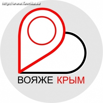 """Туристический сайт """"Вояже Крым"""""""