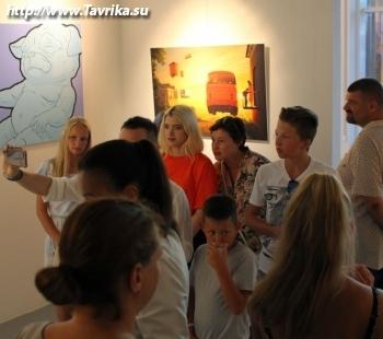 """Галерея современного искусства """"White Gallery"""""""
