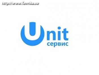 """Компьютерный магазин """"Unit"""""""