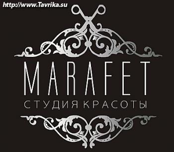 """Салон-парикмахерская """"Marafet"""""""