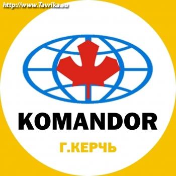 """Мебель """"KOMANDOR"""""""