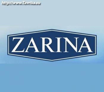 """Ювелирный дом """"ZARINA"""""""