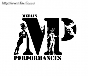 "Шоу-студия ""Merlin Performances"""
