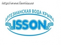 "Производство и реализация артезианской воды ООО ""ISSON"" (Иссон)"