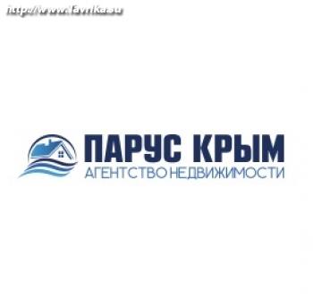 """Агентство недвижимости """"Парус Крым"""""""